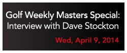 Golf Weekly - Masters Special